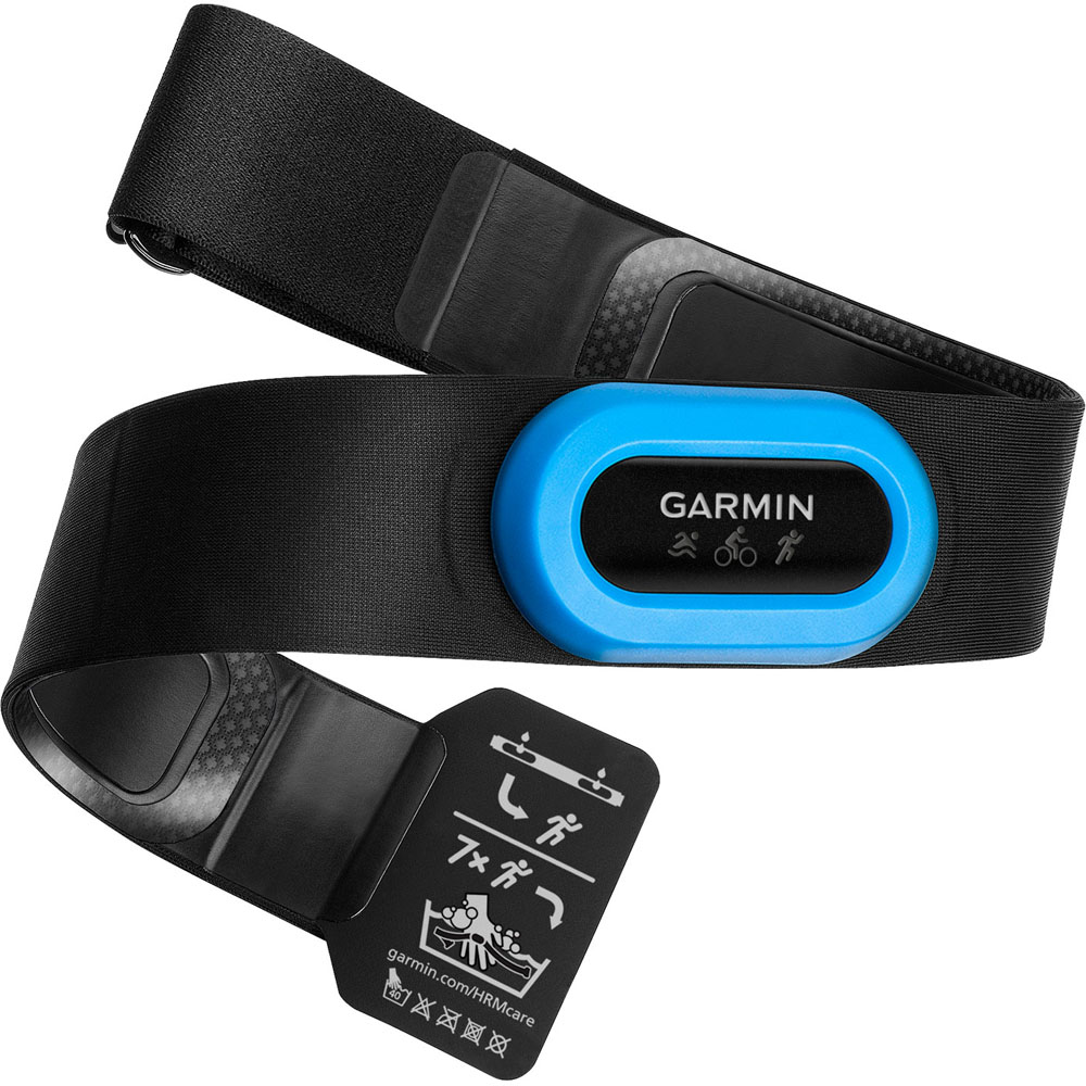 GARMIN(ガーミン)アウトドアグッズその他ハートレートセンサーHRM-Tri【日本正規品】1099711