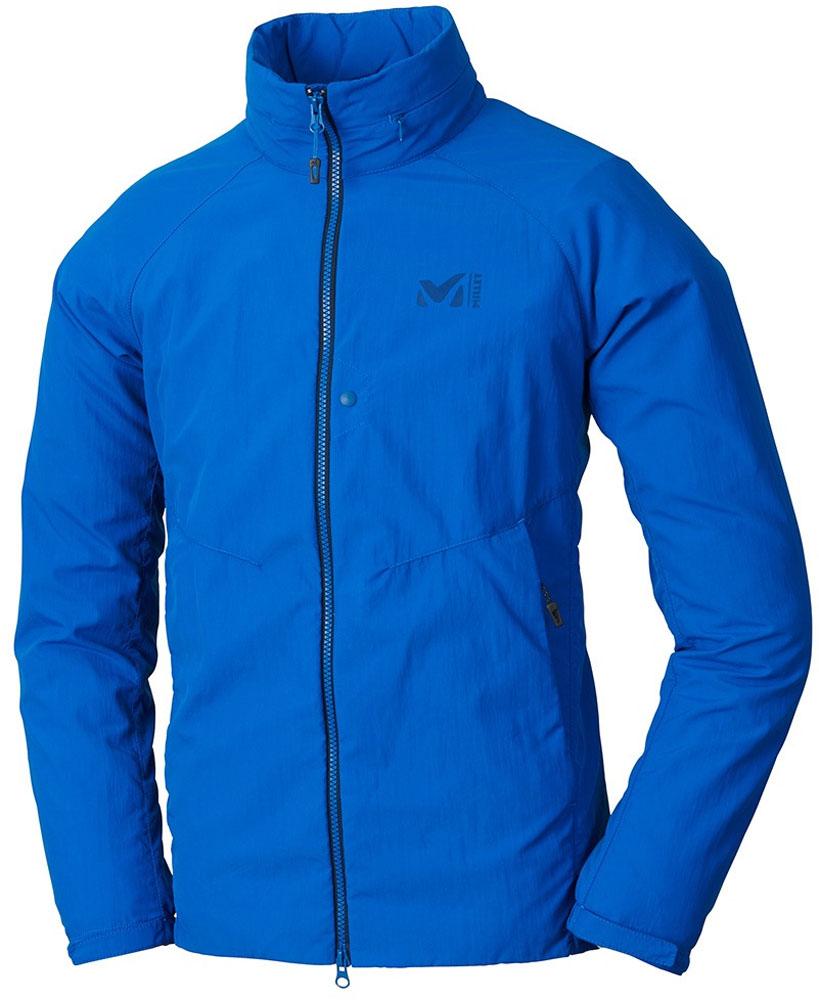 MILLET(ミレー)アウトドアウインドウェアフォルクラ ジャケットMIV01579ROYAL BLUE