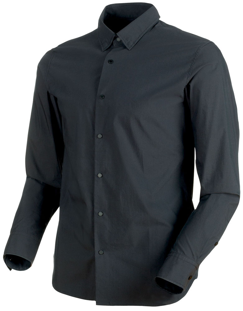 MAMMUT(マムート)アウトドア登山ウェアCHALK Shirt Men101500200PHANTOM