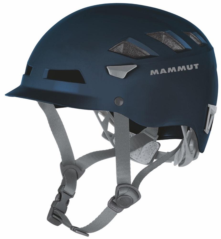 MAMMUT(マムート)アウトドアヘルメットEl Cap222000090MARINE-WH
