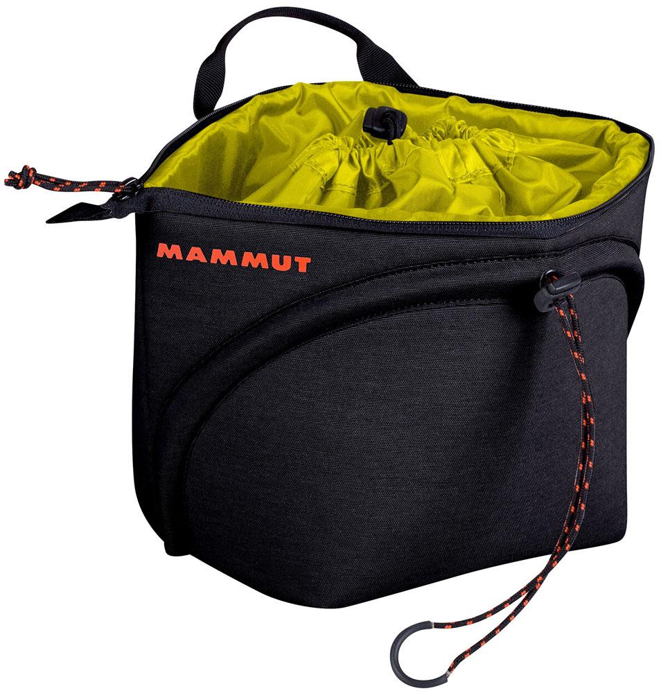 MAMMUT(マムート)アウトドアMagic Boulder Chalk Bag229000980
