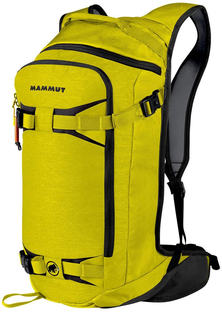 MAMMUT(マムート)アウトドアバッグNIRVANA FLIP 18L251003270CITRON-PHANT