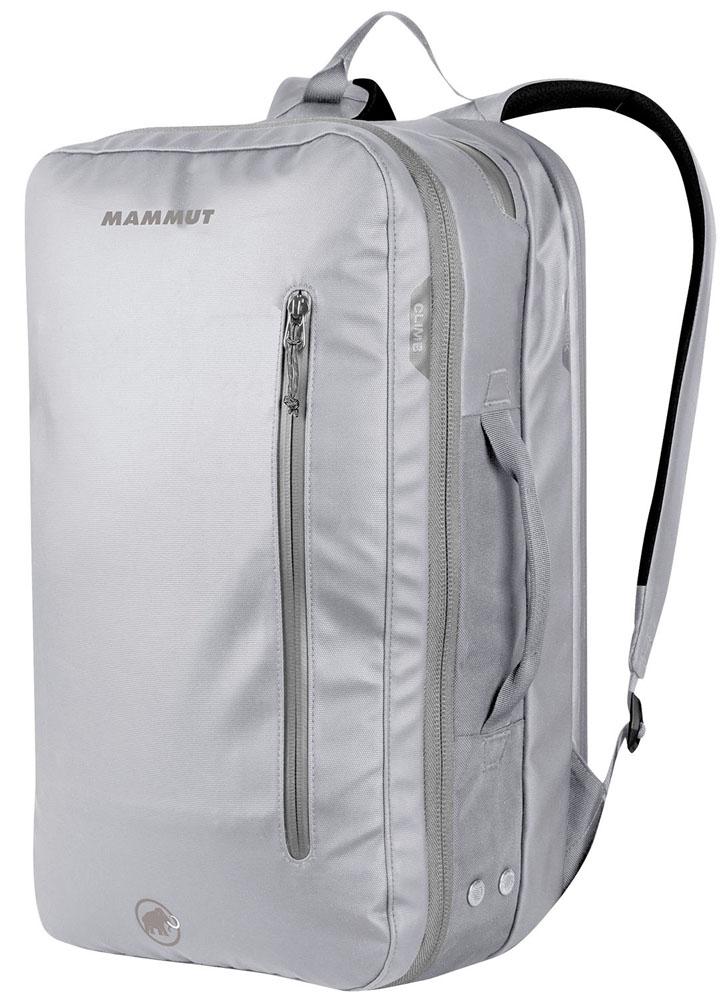 MAMMUT(マムート)アウトドアバッグSeon Transporter251003910MARBLE