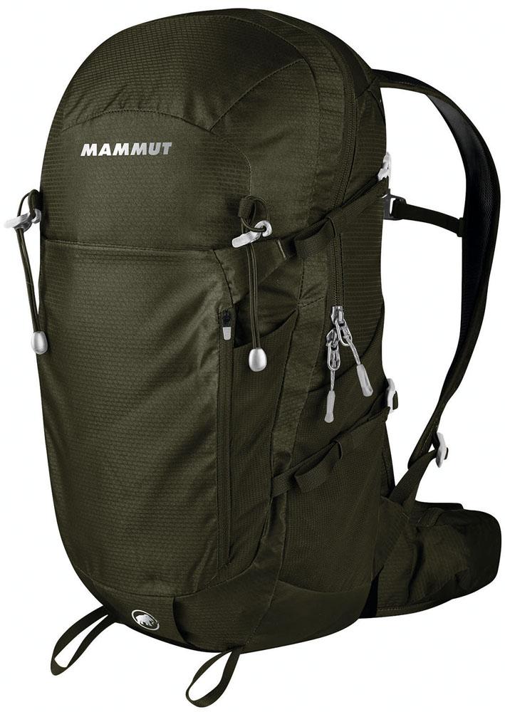 MAMMUT(マムート)アウトドアバッグリチウム ジップ 24L Lithium Zip 2530-03451253003451IGUANA