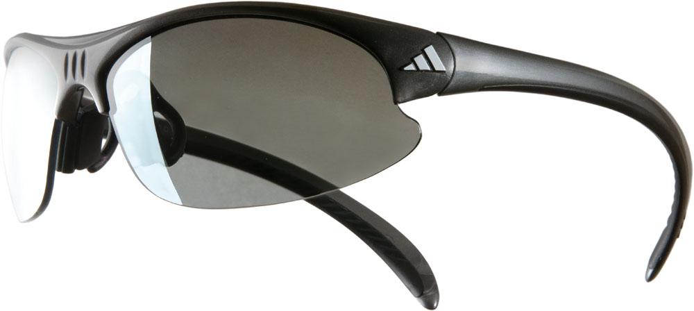 adidas(アディダス)ゴルフゴーグル・サングラスアディダスサングラス A124 カーボンメタリック(ゴルフ)A124016079