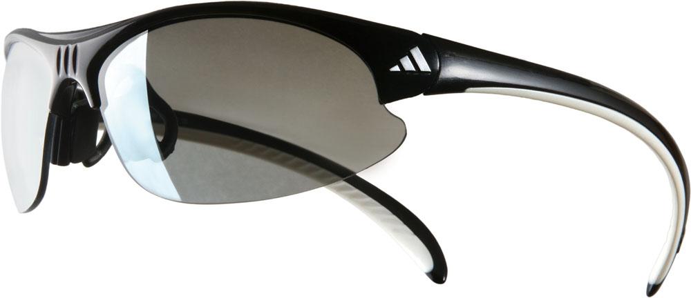 adidas(アディダス)ゴルフゴーグル・サングラスアディダスサングラス A124 パールブラック(ゴルフ)A124016080