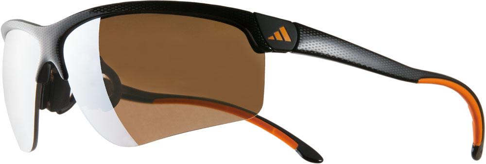 adidas(アディダス)ゴルフゴーグル・サングラスterrex fast ダークグレイブラックA164016094