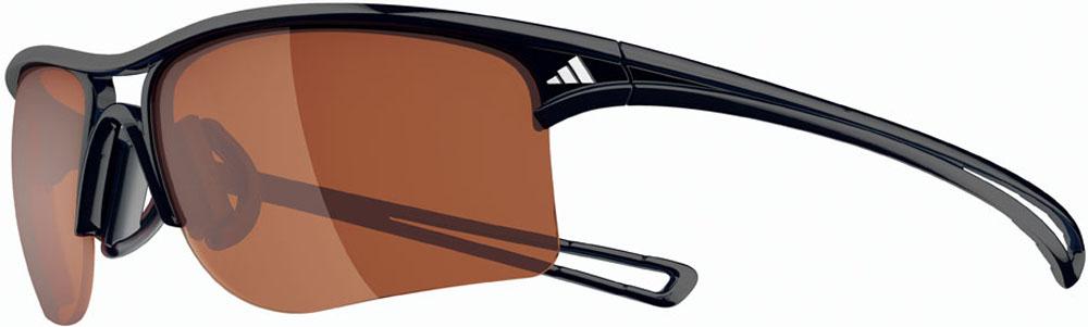 adidas(アディダス)ゴルフゴーグル・サングラスA404L raylor シャイニーブラックA404016059