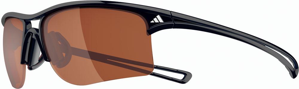 adidas(アディダス)ゴルフゴーグル・サングラスA405S raylor シャイニーブラックA405016059