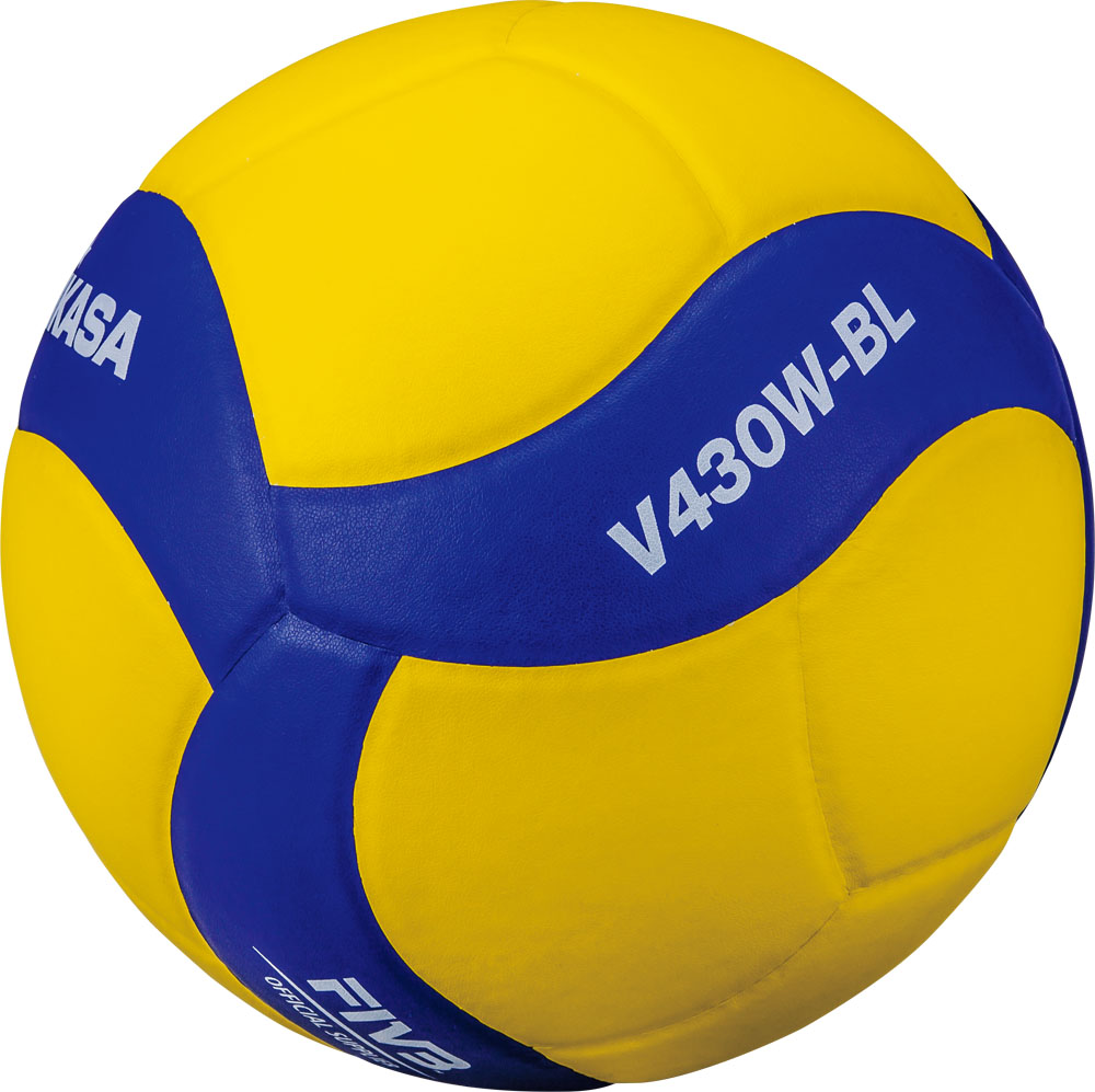 ミカサ(MIKASA)バレー鈴入りバレーボール4号V430WBL