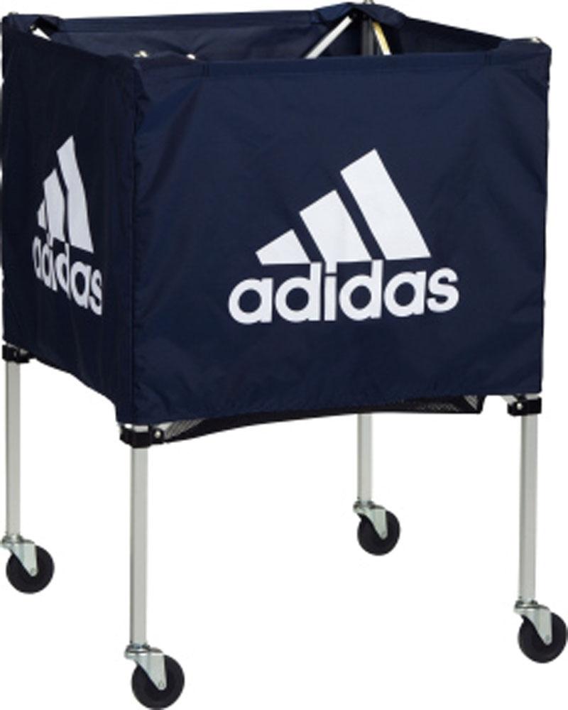 adidas(アディダス)サッカーグッズその他ボールキャリアー 紺ABK20NV2