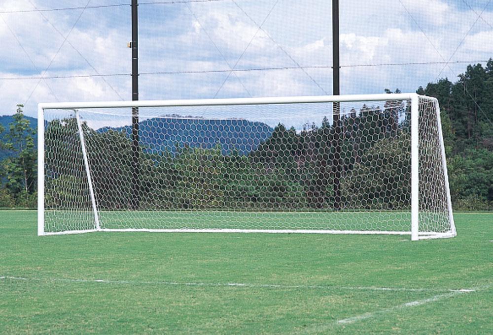 モルテン(Molten)サッカーネットサッカーゴール用ネット(ジュニア用)ZFN20
