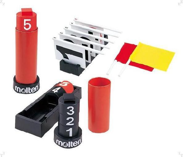 モルテン(Molten)バスケット器具・備品ファール表示盤5 ファール用BFN5