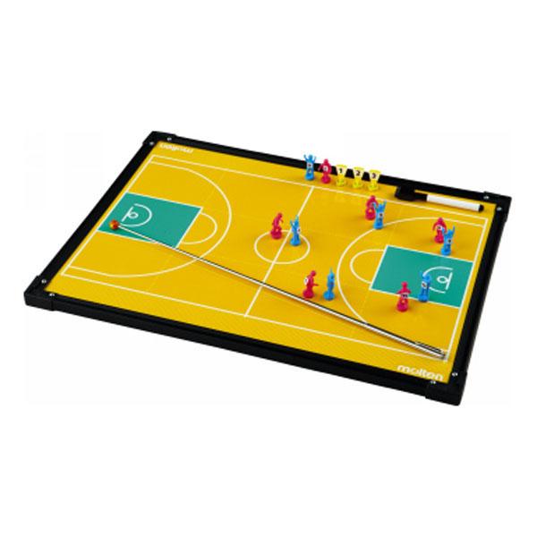 モルテン(Molten)バスケットグッズその他バスケットボール用 立体作戦盤SB0080