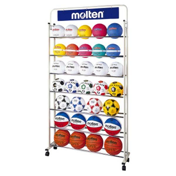 モルテン(Molten)学校体育器具器具・備品ボールスタンドDS110