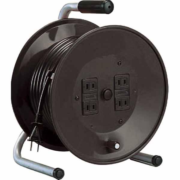 モルテン(Molten)学校体育器具電源ドラムPD30