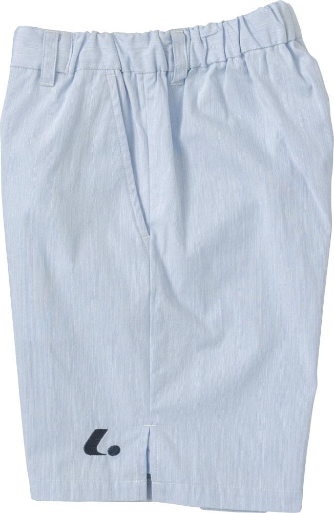LUCENT(ルーセント)テニスレディース パンツ ライトブルーXLS3147