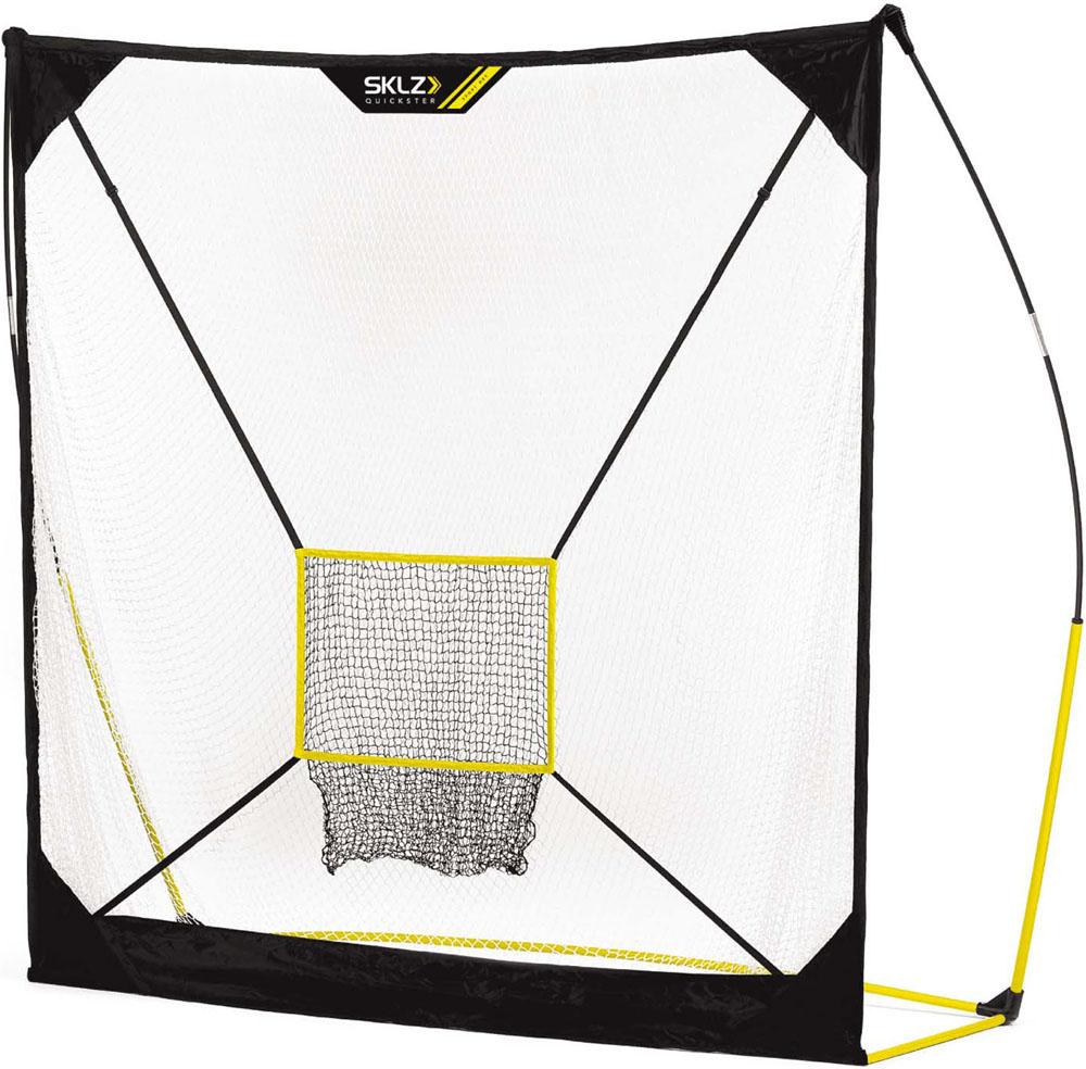 SKLZ(スキルズ)野球&ソフトトレーニング小物野球 ネット クイックスター スポーツネット 7×7 QUICKSTER SPORT NET .002905