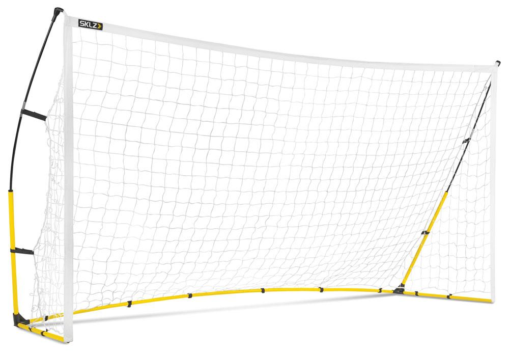 SKLZ(スキルズ)サッカー器具・備品サッカー トレーニング クイックスター サッカーゴール 12×6 QUICKSTER SOCCER GOAL003490