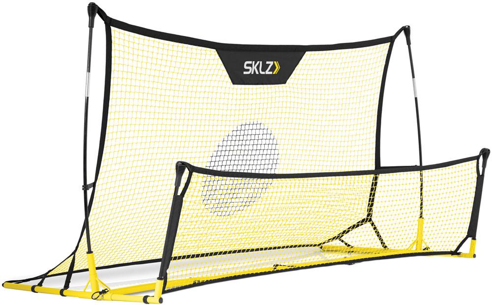 SKLZ(スキルズ)サッカー器具・備品サッカー トレーニングネット クイックスター サッカートレーナー QUICKSTER SOCCER TRAINER023124