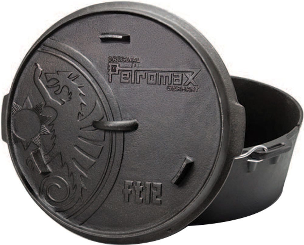 Petromax(ペトロマックス)アウトドアグッズその他ダッチオーブン ft12-t12722