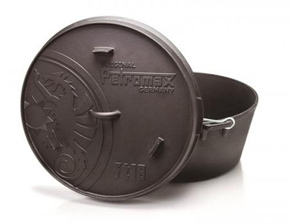 Petromax(ペトロマックス)アウトドアグッズその他ダッチオーブン ft18-t12768