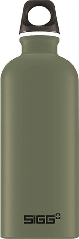 SIGG(シグ)アウトドアトラベラー リーフグリーン 0.6L60176