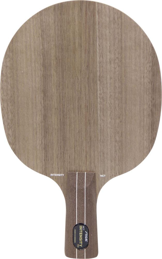STIGA(スティガ)卓球ラケット中国式ラケット INTENSITY NCT PENHOLDER(インテンシティ NCT ペンホルダー)102265