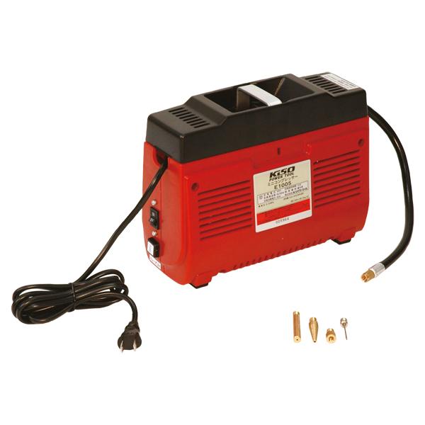 トーエイライト学校体育器具器具・備品エアコンプレッサーTL1005B3548