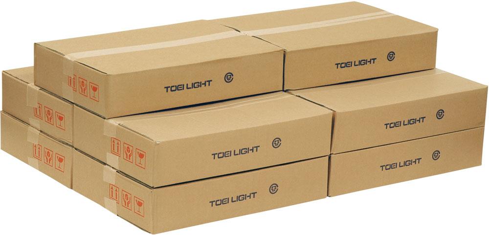 トーエイライト学校体育器具グッズその他ラインパウダー(10箱1組)G1702