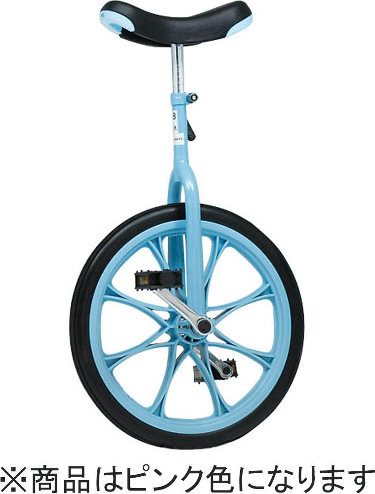 トーエイライト学校体育器具器具・備品ノーパンク一輪車16(ピンク)T1161P