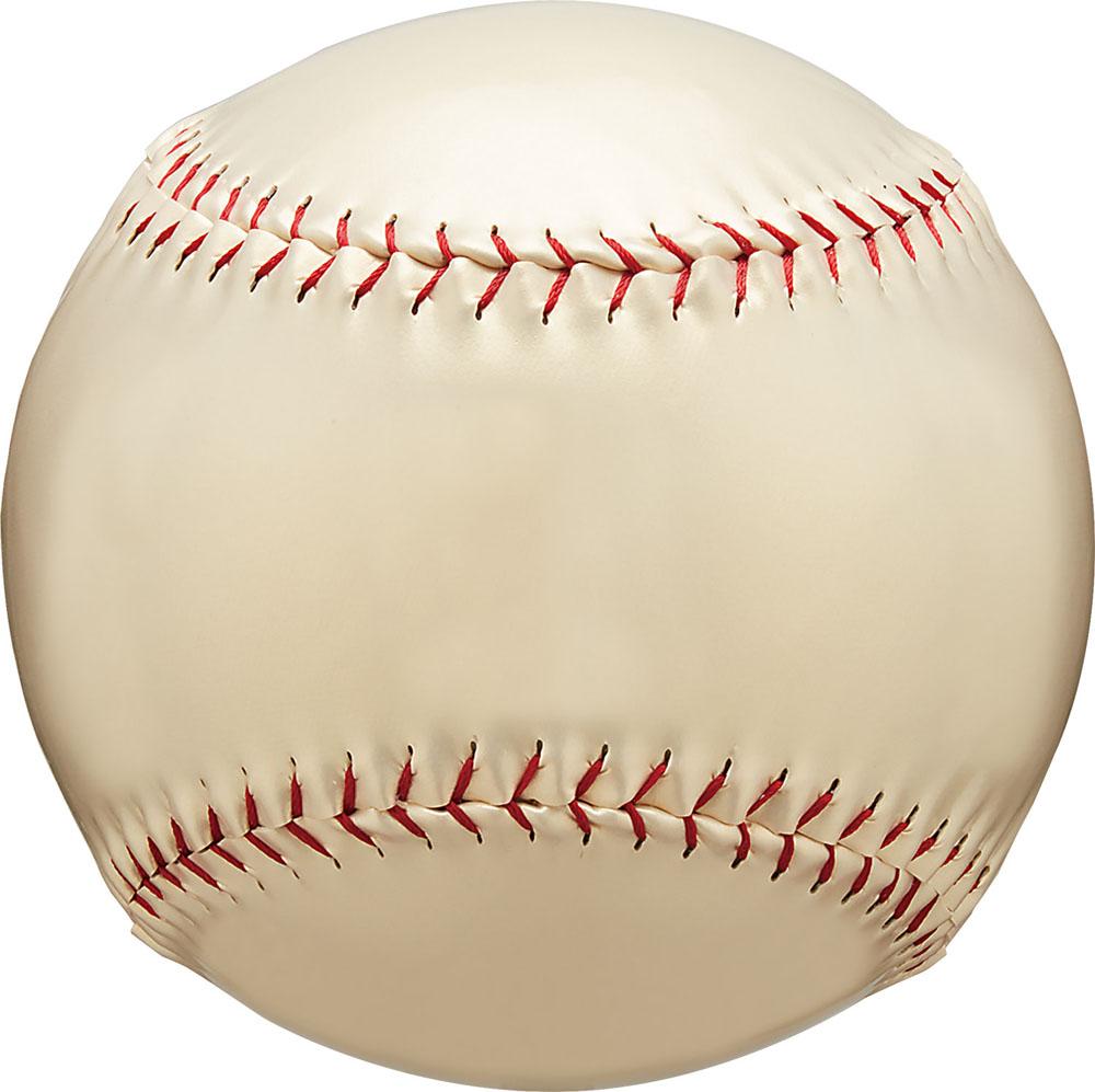 Unix(ユニックス)野球&ソフトゴールドサインボール17cmBB7827