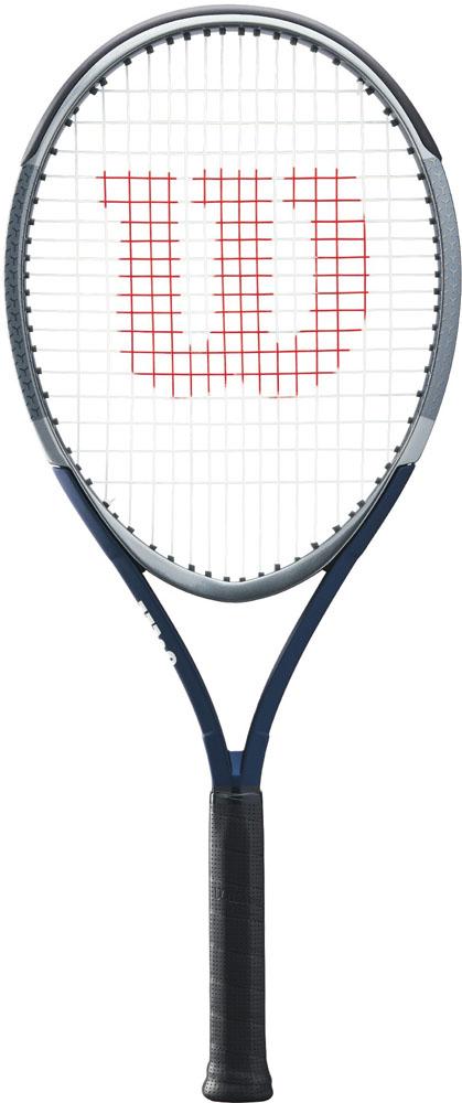 Wilson(ウイルソン)テニスラケット(硬式テニス用ラケット(フレームのみ)) TRIAD XP 3 G2WRT7378202