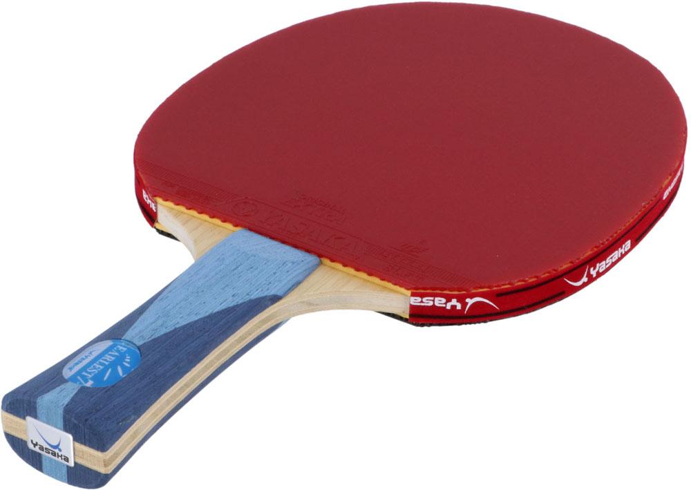 ヤサカ(Yasaka)卓球ラケットアーレスト7+セットYZ01