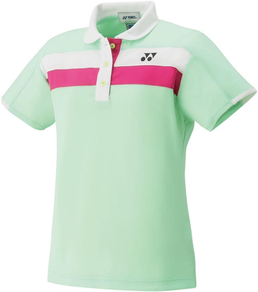 Yonex(ヨネックス)テニス(レディース テニス・バドミントンウェア) レディース ポロシャツ20395