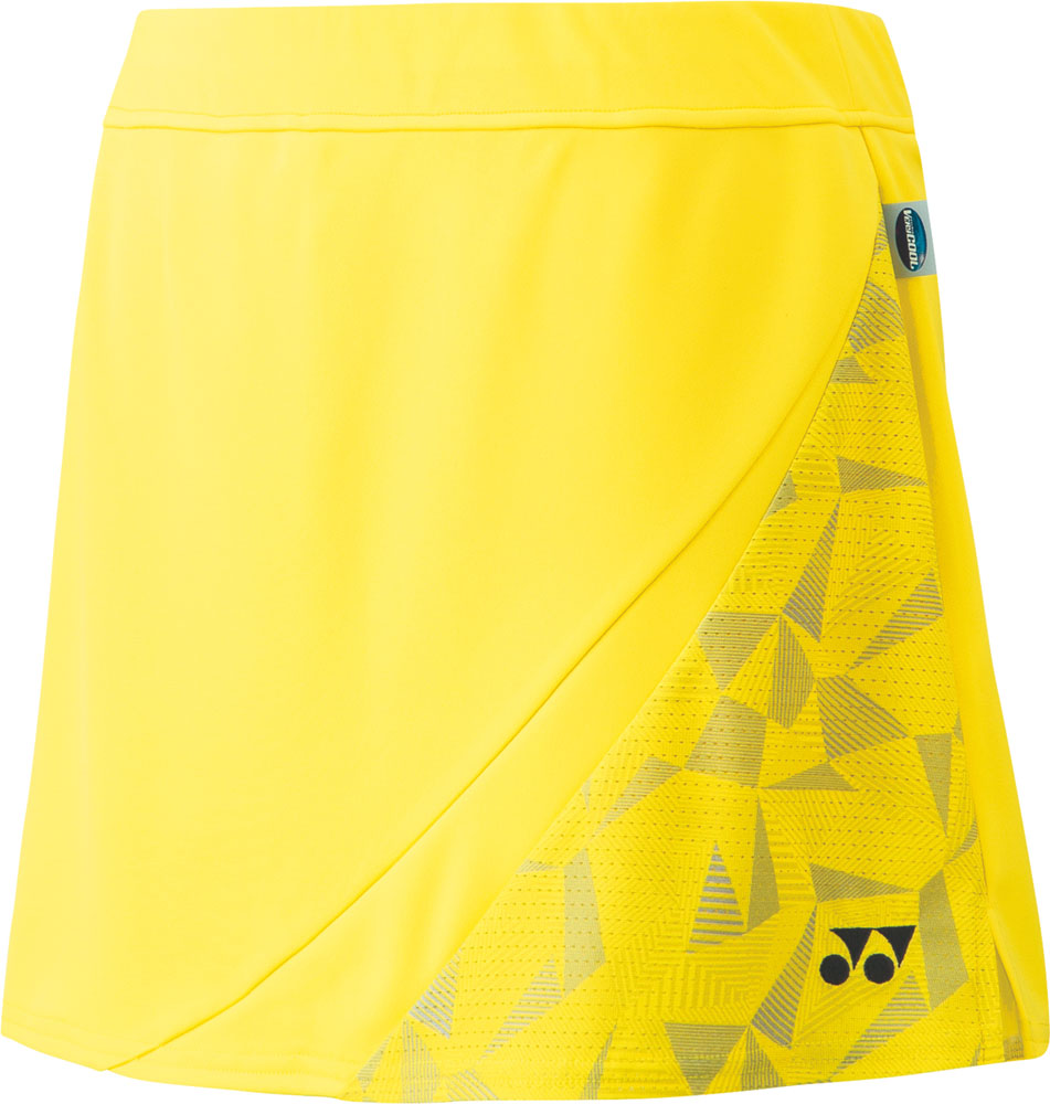 Yonex(ヨネックス)テニススカート インナースパッツ付_ウィメンズ レディース26054