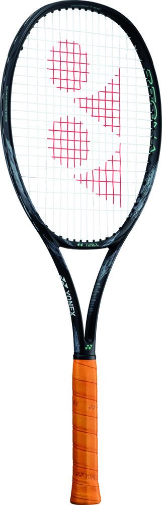 Yonex(ヨネックス)テニスラケットレグナ 9802RGN98スティールグレー, 美味逸品:1bdddc30 --- data.gd.no