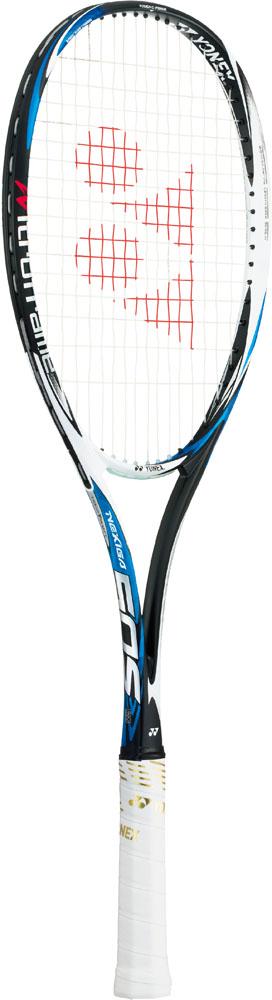 Yonex(ヨネックス)テニスラケット【ソフトテニスラケット】 NEXIGA 50S(フレームのみ)NXG50Sシャインブルー