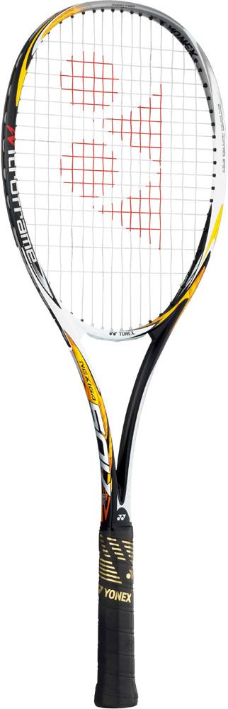 Yonex(ヨネックス)テニスラケット【ソフトテニスラケット】 NEXIGA 50S(フレームのみ)NXG50Vシャインイエロー