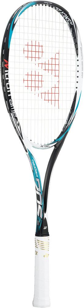 Yonex(ヨネックス)テニスラケット(ソフトテニス用ラケット(フレームのみ)) ネクシーガ 70SNXG70Sセルリアンブルー