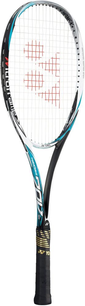 Yonex(ヨネックス)テニスラケット(ソフトテニス用ラケット(フレームのみ)) ネクシーガ 70VNXG70Vセルリアンブルー