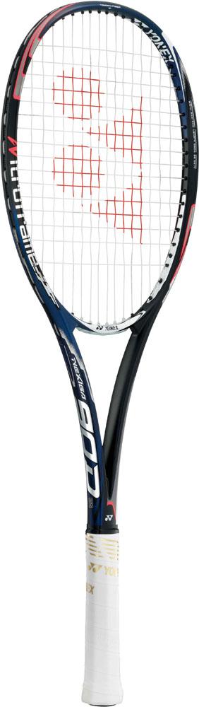Yonex(ヨネックス)テニスラケットソフトテニス用ラケット(フレームのみ) ネクシーガ90DNXG90Dダークネイビー