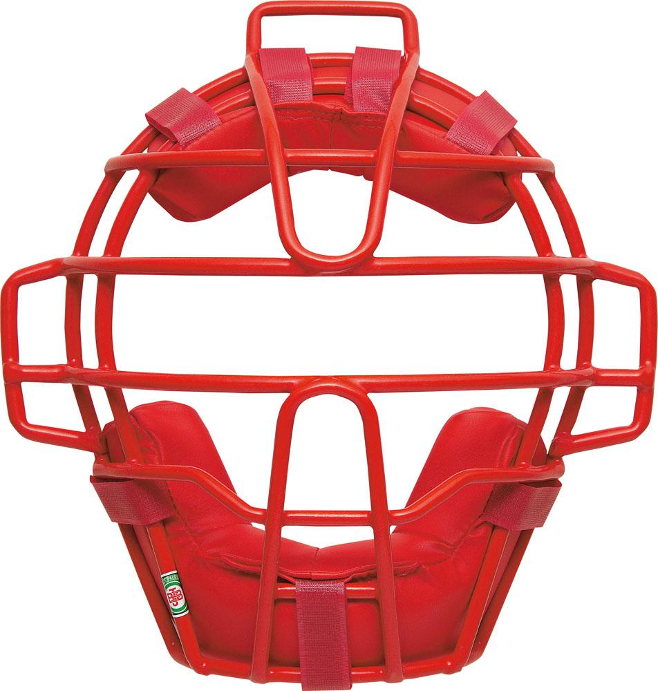 ZETT(ゼット)野球&ソフト少年軟式野球用マスク(SG基準対応)BLM7111A
