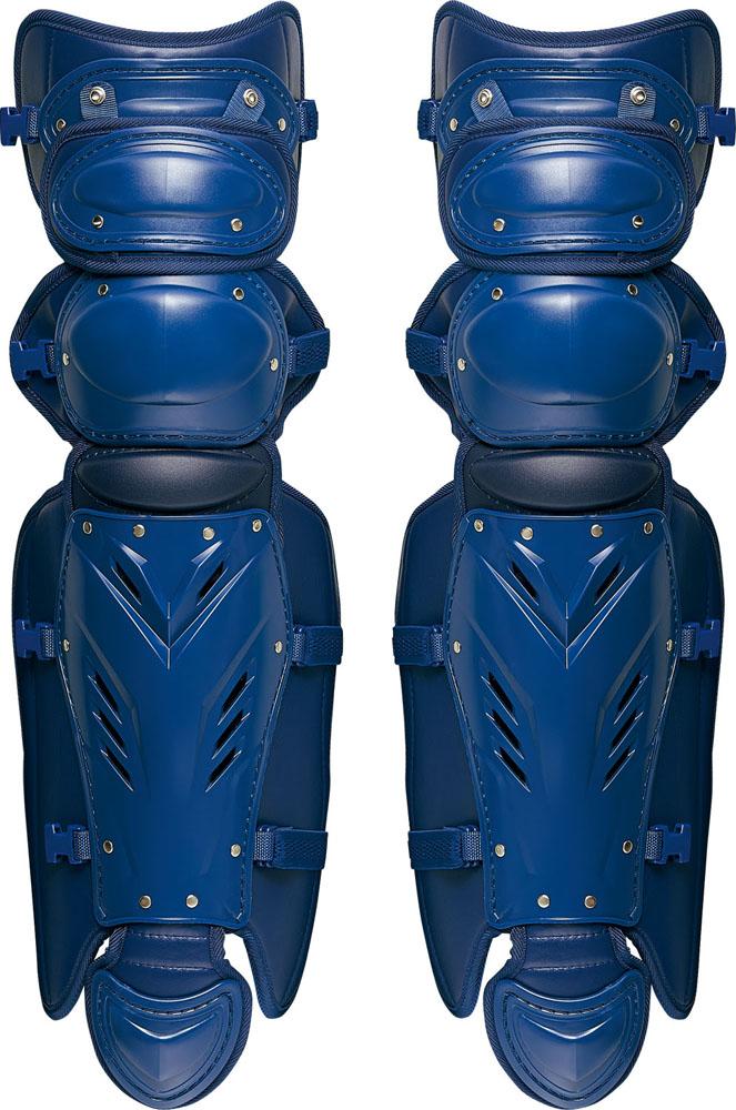 ZETT(ゼット)野球&ソフトマスク・プロテクタープロステイタス 硬式用レガーツBLL1265ネイビー