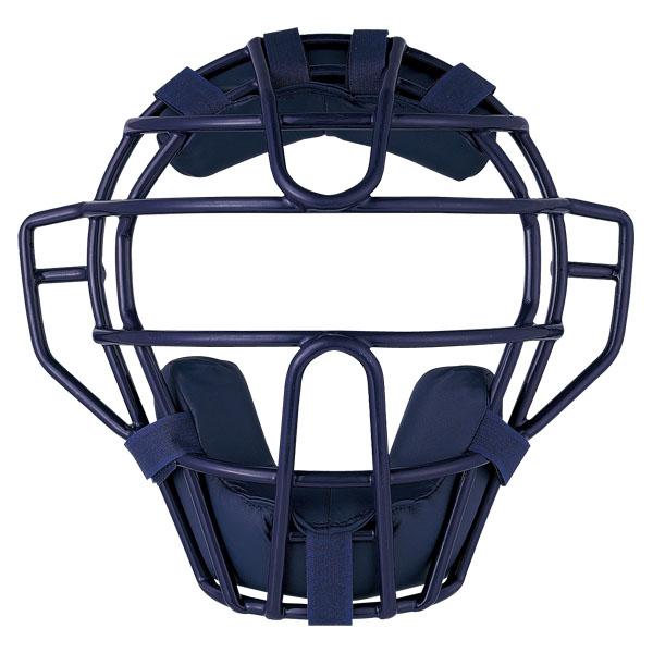 ZETT(ゼット)野球&ソフトマスク・プロテクター硬式野球用マスク(SG基準対応)BLM1240Aネイビー