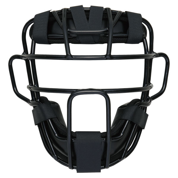 ZETT(ゼット)野球&ソフトマスク・プロテクタープロステイタス 硬式野球用マスク スロートガード別付型 BLM1296BLM1296ブラック