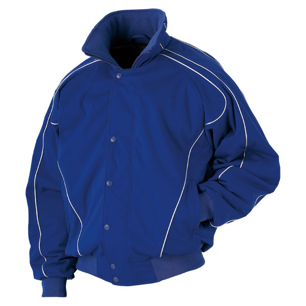 ZETT(ゼット)野球&ソフトグランドコートグラウンドコートBOG401ロイヤルブルー