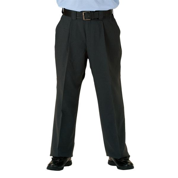 ZETT(ゼット)野球&ソフト審判ウェアアンパイヤパンツBPU52チャコールグレー