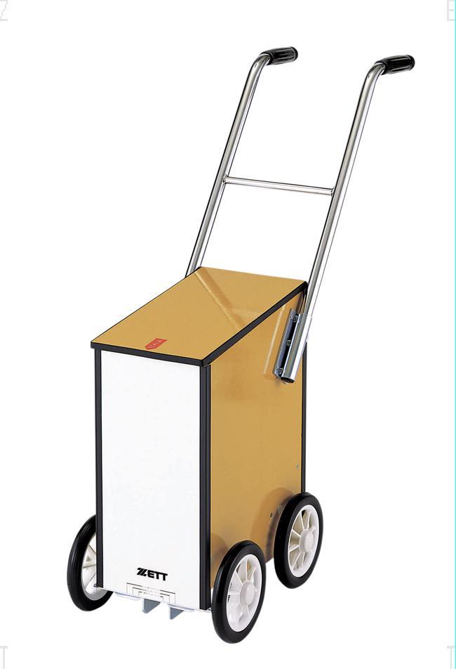 ゼット体育器具学校体育器具器具・備品木製ライン引き(ライン巾調節可能)ZL1003