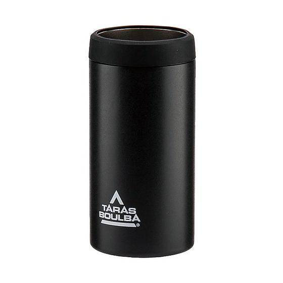 タラスブルバ キャンプ用品 クーラーボックス 人気 おすすめ 保冷剤 その他 TB 商い バキューム缶ホルダー TB-S21-015-068 500ML BOULBA 500ML TARAS ブラック